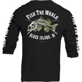 Bass Long Sleeve Shirt