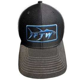 FTW Tuna Logo Hat